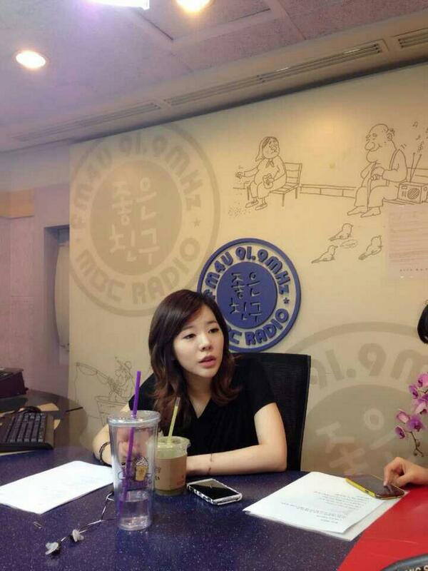 [140521] Sunny (SNSD) New Picture for FM Date [2]