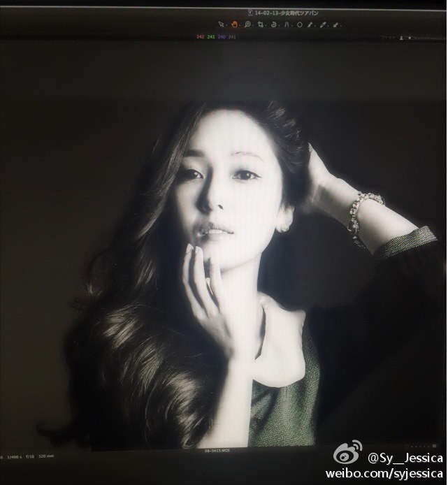 [140522] Jessica (SNSD) Update New Picture