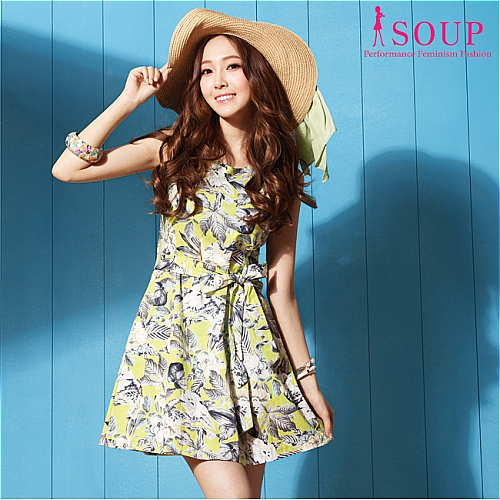 [140523] Jessica (SNSD) New Picture for SOUP CF [12]