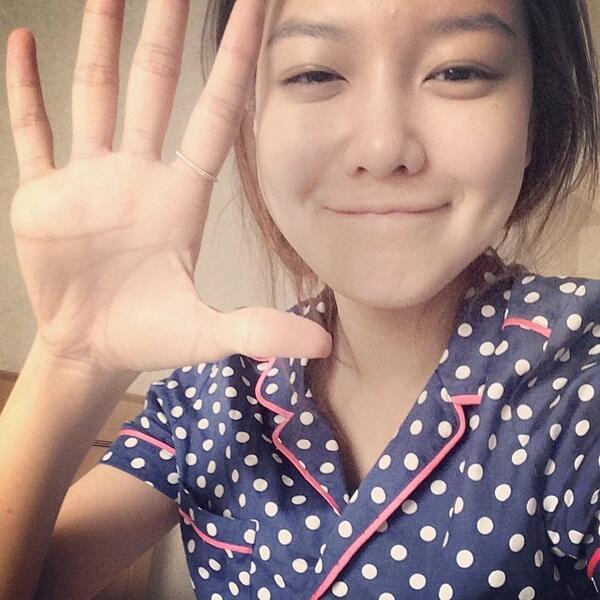 [140523] Sooyoung (SNSD) New Selca