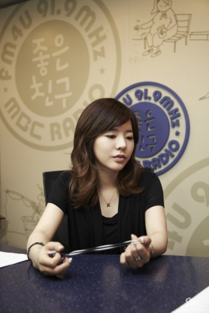 [140523] Sunny (SNSD) New Picture for FM Date [4]