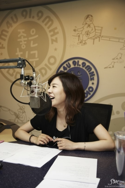 [140523] Sunny (SNSD) New Picture for FM Date [9]