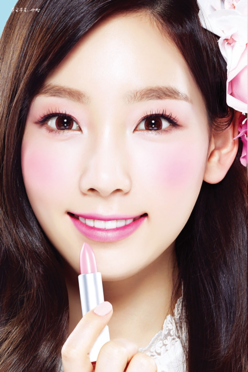[140523] Taeyeon (SNSD) New Picture for Nature Republic CF (Scan) by Seojeong [1]