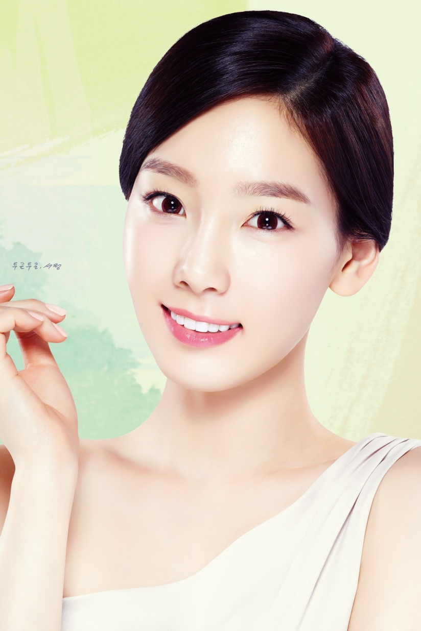 [140523] Taeyeon (SNSD) New Picture for Nature Republic CF (Scan) by Seojeong [2]
