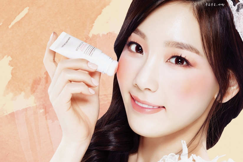 [140523] Taeyeon (SNSD) New Picture for Nature Republic CF (Scan) by Seojeong [6]