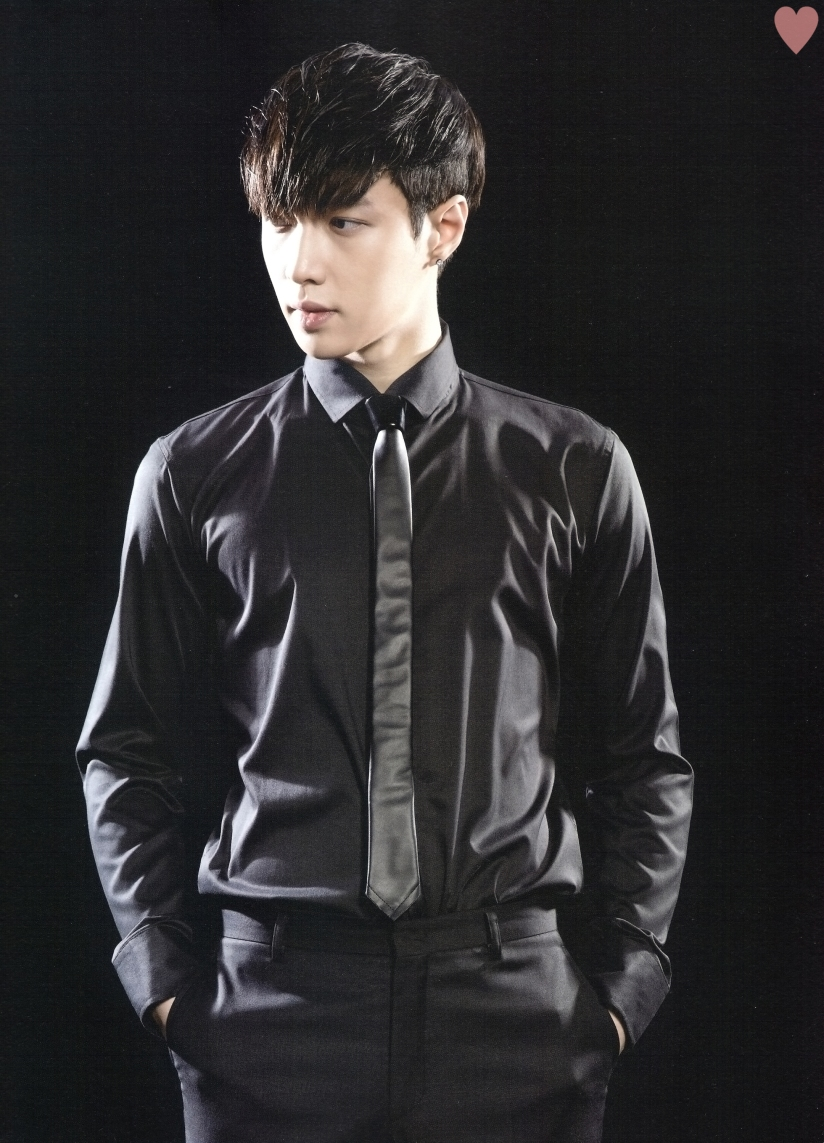 [140524] Lay (EXO) New Picture for Brochure Concert EXO FROM. EXOPLANET #1 (Scan) by yehet0408 [1]