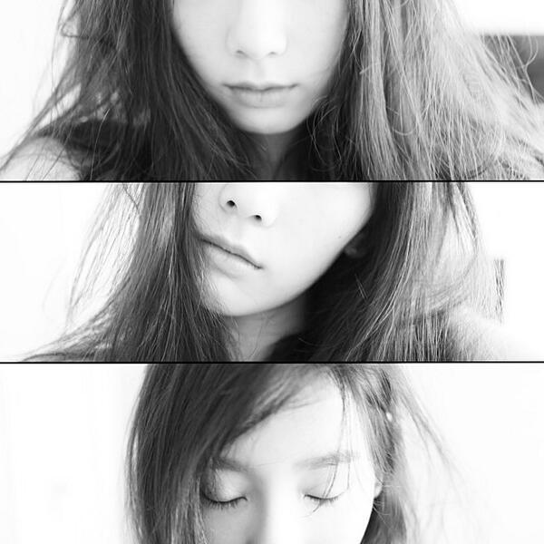 [140524] Taeyeon (SNSD) New Selca