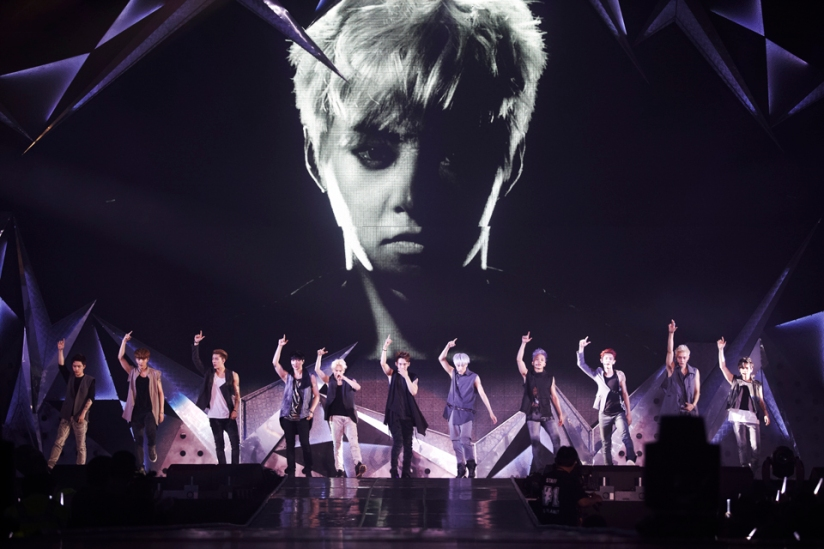 [140526] EXO FROM. EXOPLANET -THE LOST PLANET in SEOUL- [14]