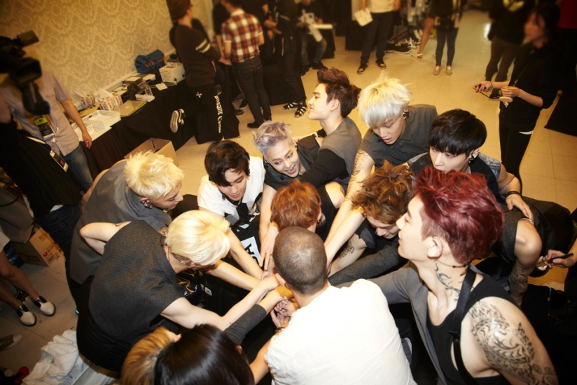 [140526] EXO FROM. EXOPLANET -THE LOST PLANET in SEOUL- [6]