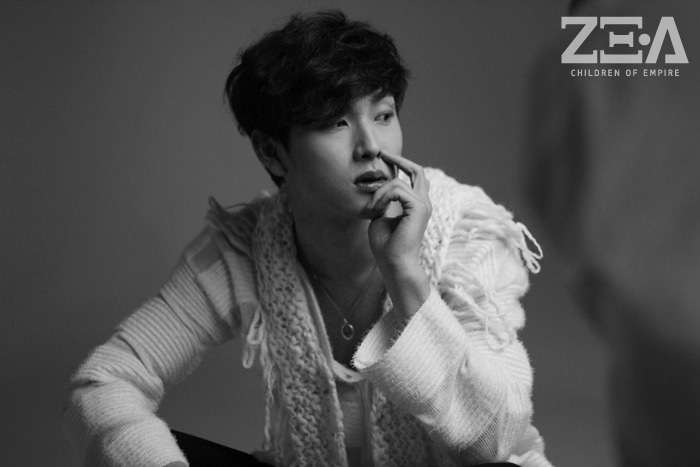 [140526] Siwan (ZEA) New Picture for First Homme [3]