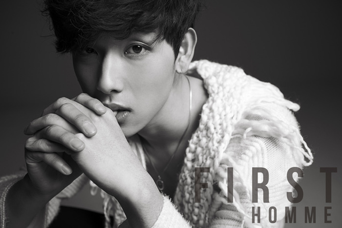 [140526] Siwan (ZEA) New Picture for First Homme