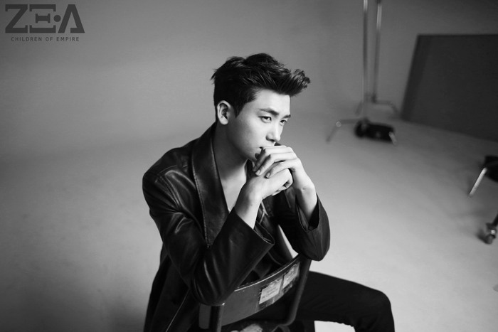 [140527] Hyungsik (ZEA) New Picture for First Homme [3]