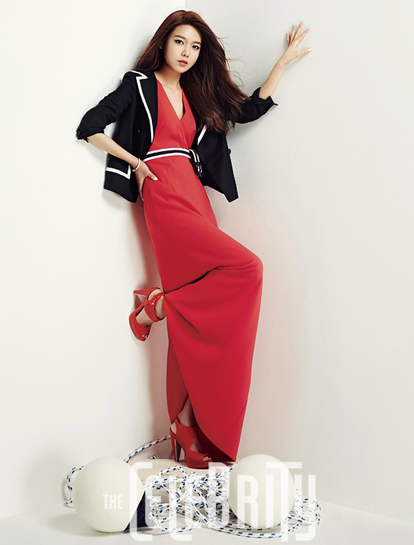 [140603] Sooyoung (SNSD) @ The Celebrity Magazine Issue June 2014 by The Celebrity Magazine [3]