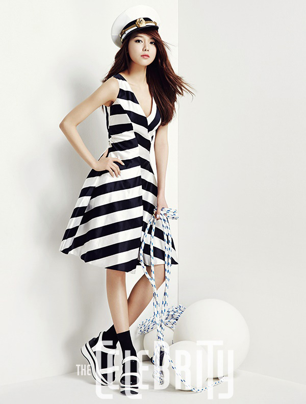 [140603] Sooyoung (SNSD) @ The Celebrity Magazine Issue June 2014 by The Celebrity Magazine [5]