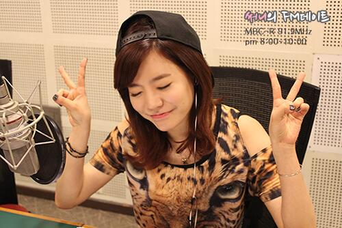 [140607] Sunny (SNSD) New Picture for FM Date [2]