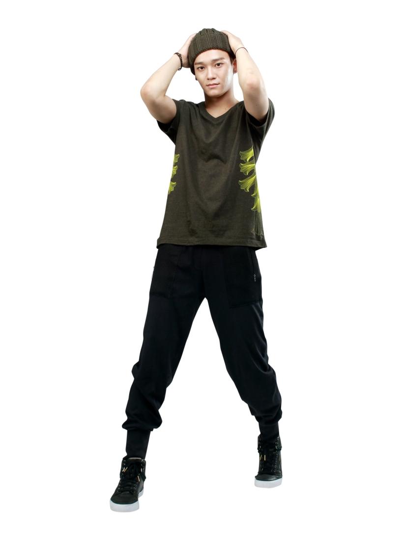 [140609] Chen (EXO) New Picture for Kolon Sport CF [2]