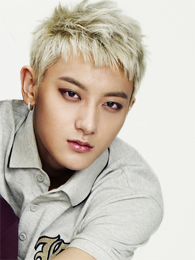 [140609] Tao (EXO) New Picture for Kolon Sport CF [1]