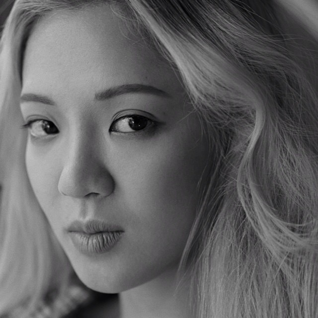 [140610] Hyoyeon (SNSD) New Picture from ericguillemain's Instagram