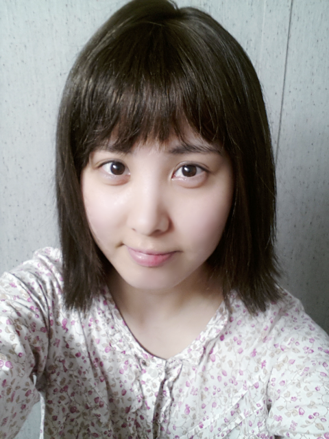 [140610] Seohyun (SNSD) New Selca