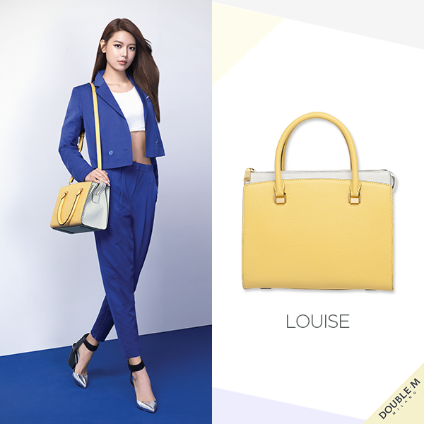 [140610] Sooyoung (SNSD) New Picture for Double M CF [1]