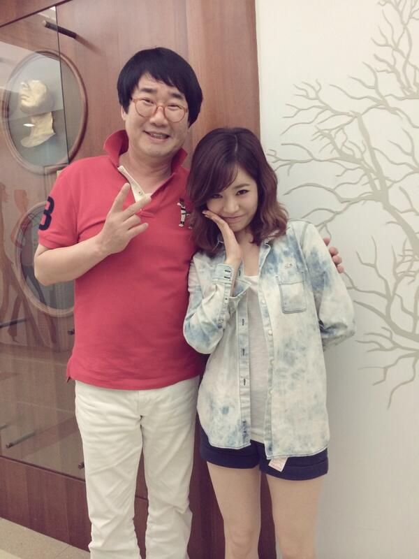 [140613] Sunny (SNSD) New Picture for FM Date [1]