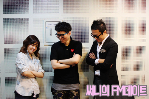 [140620] Sunny (SNSD) New Picture for FM Date [1]