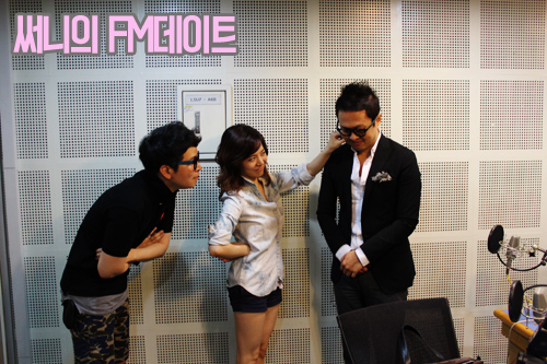[140620] Sunny (SNSD) New Picture for FM Date [2]