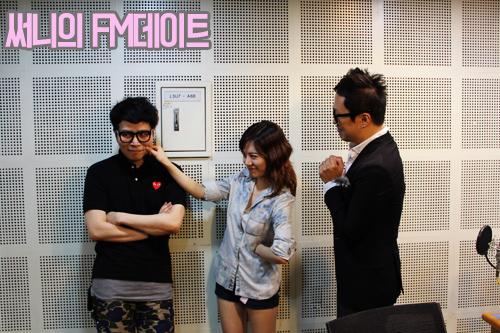 [140620] Sunny (SNSD) New Picture for FM Date [3]