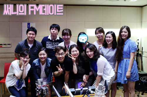 [140620] Sunny (SNSD) New Picture for FM Date [5]