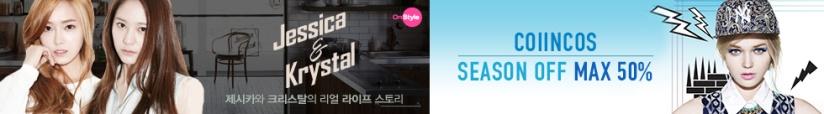 [140624] Jessica (SNSD) & Krystal (F(x)) for Jessica& Krystal by Firstlook [2]
