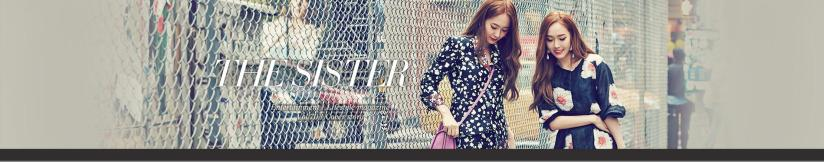 [140624] Jessica (SNSD) & Krystal (F(x)) for Jessica& Krystal by Firstlook [5]