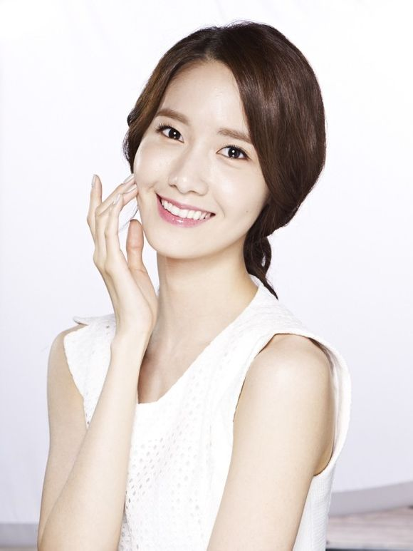 [140625] Yoona (SNSD) New Picture for Innisfree CF [1]