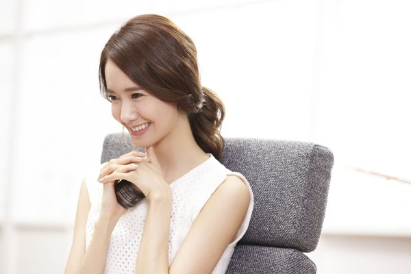 [140625] Yoona (SNSD) New Picture for Innisfree CF [4]