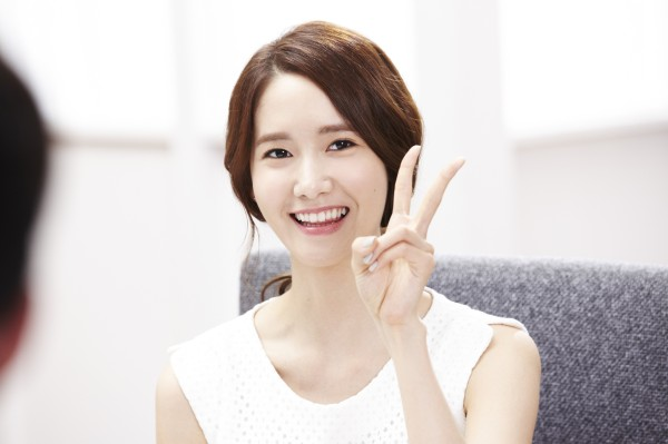 [140625] Yoona (SNSD) New Picture for Innisfree CF [5]
