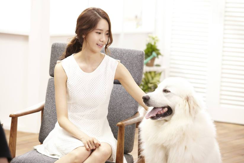 [140625] Yoona (SNSD) New Picture for Innisfree CF via Facebook [3]