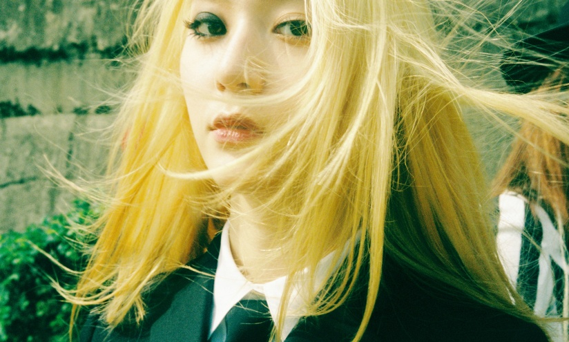 [140627] Krystal (F(x)) New Picture for Red Light [3]