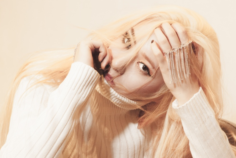 [140627] Krystal (F(x)) New Picture for Red Light [4]