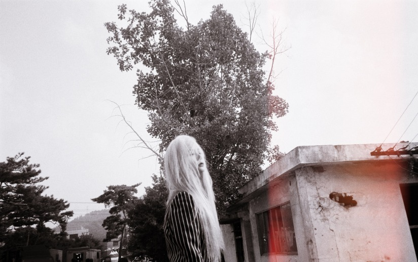 [140627] Krystal (F(x)) New Teaser Picture for Red Light [5]