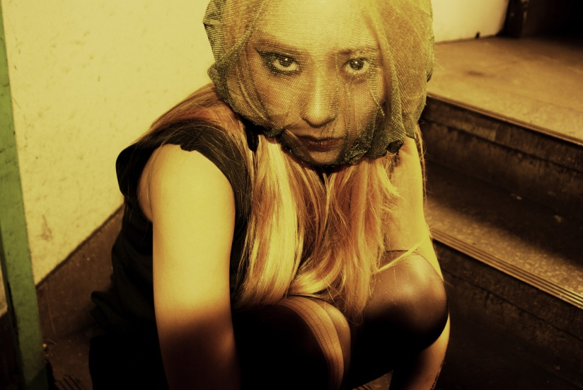[140627] Krystal (F(x)) New Teaser Picture for Red Light [6]