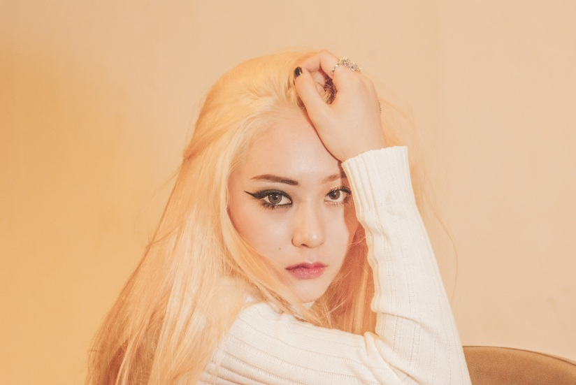 [140627] Krystal (F(x)) New Teaser Picture for Red Light [8]