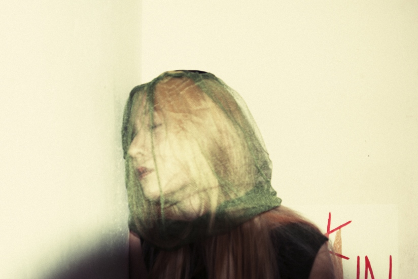 [140627] Krystal (F(x)) New Teaser Picture for Red Light [9]
