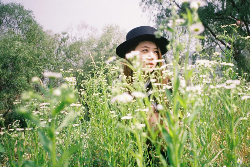 [140628] Sulli (F(x)) New Teaser Picture for Red Light [11]