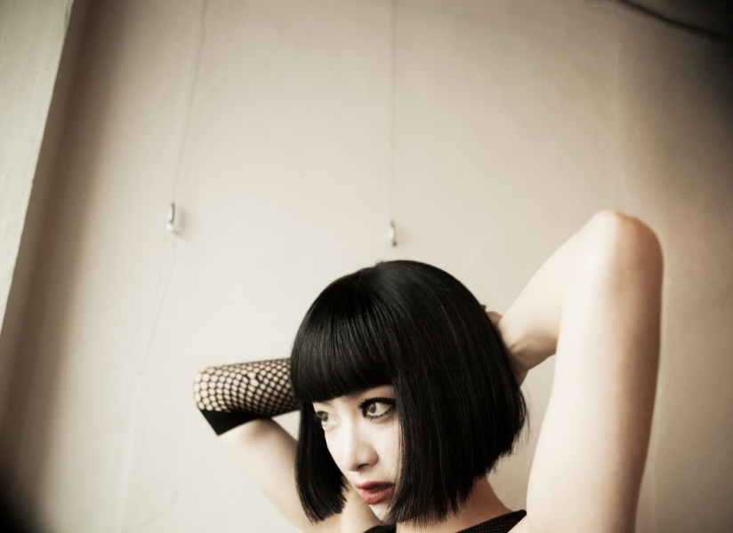 [140629] Victoria (F(x)) New Teaser Picture for Red Light [12]