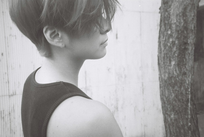 [140701] Amber (F(x)) New Teaser Picture for Red Light [11]