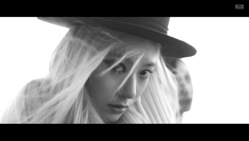 [140701] Krystal (F(x)) New Capture Video from Red Light Teaser MV [1]
