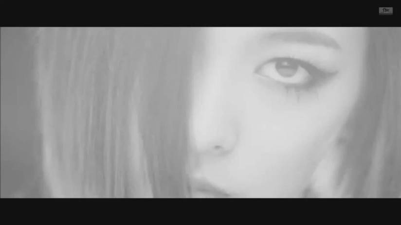 [140701] Luna (F(x)) New Capture Video from Red Light Teaser MV [2]