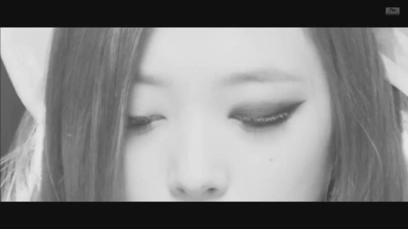 [140701] Sulli (F(x)) New Capture Video from Red Light Teaser MV [2]