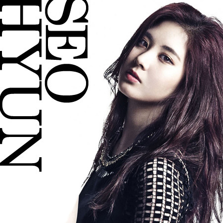 [140703] Seohyun (SNSD) New Picture for 'THE BEST' (The Best Japanese Album)