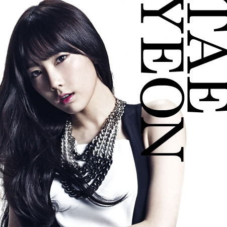 [140703] Taeyeon (SNSD) New Picture for 'THE BEST' (The Best Japanese Album)