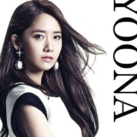 [140703] Yoona (SNSD) New Picture for 'THE BEST' (The Best Japanese Album)